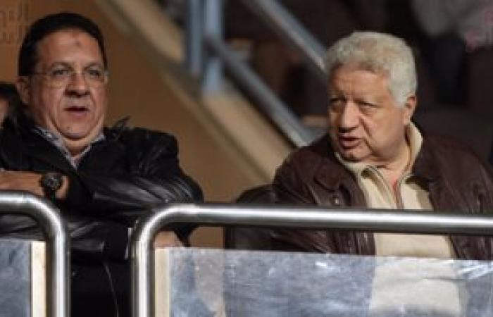 """""""3 قرارات"""" مثيرة لمرتضى منصور بشأن لقاء القمة"""