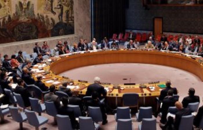 مجلس الأمن الدولى يصوّت الجمعة على حظر تصدير السلاح لجنوب السودان