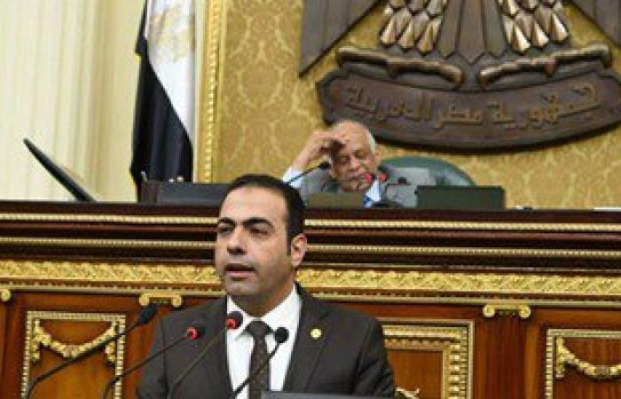 النائب محمود حسين: قرعة علنية لـ571 مستحقا للإسكان الاجتماعى ببورسعيد اليوم