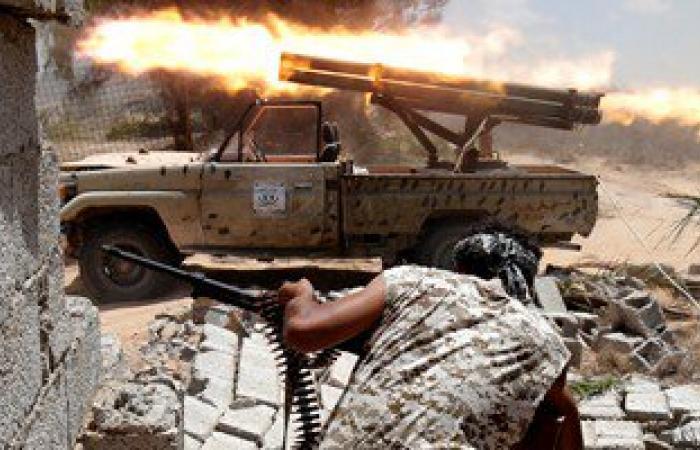 تونس وأمريكا تبحثان حل سياسى للأزمة الليبية تحت مظلة الأمم المتحدة