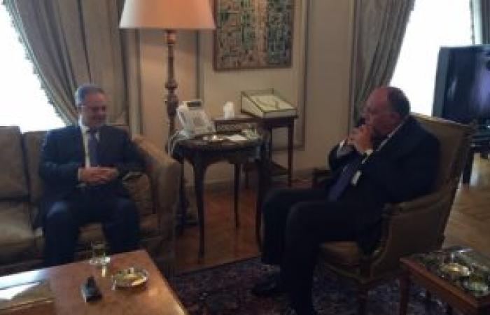 وزير خارجية اليمن: مصر ستظل الداعم الرئيسى لأمن واستقرار المنطقة