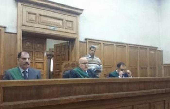 حجز نائب رئيس حى العمرانية السابق و7 آخرين 24 ساعة لاتهامه بالتشاجر