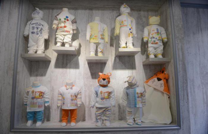 CBME تركيا عالم من ملابس الأطفال ذات الجودة تحت سقف واحد