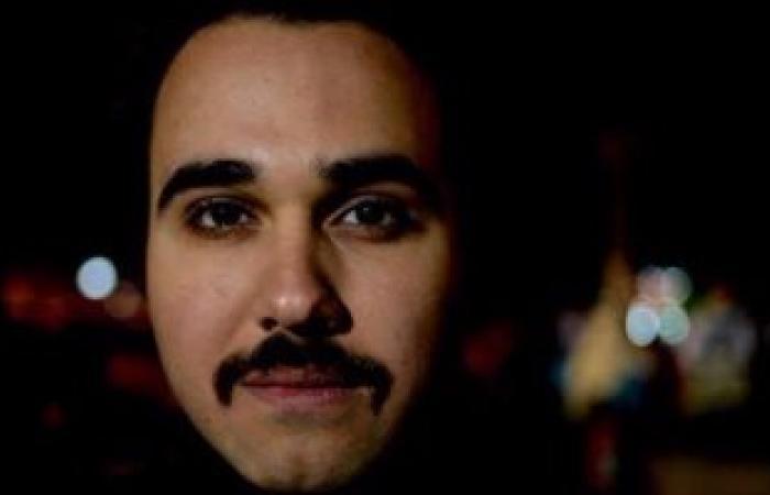 إخلاء سبيل  الروائى أحمد ناجى من قسم بولاق أبو العلا