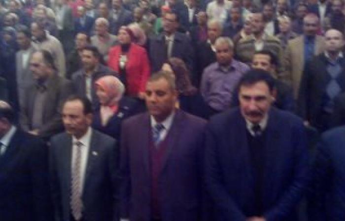 أمين مؤتمر أدباء مصر يطالب بتخصيص ميزانية ثابتة للمؤتمر