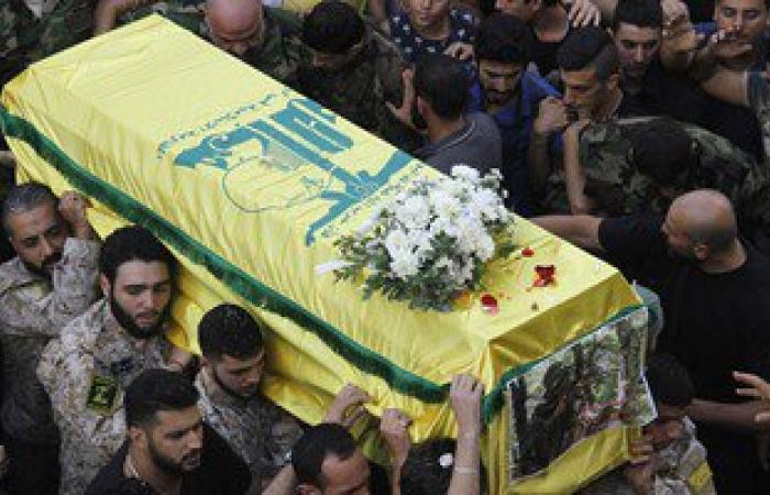 حزب الله يعزى أسرة المهندس التونسى الزوارى ويعتبره شهيد المقاومة