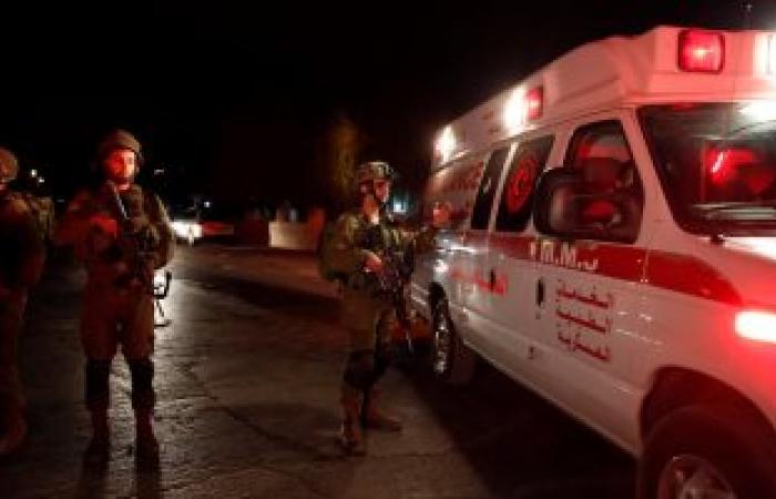 الأمن الإسرائيلى يعلن اعتقال اكثر من 20 ناشطا من حماس فى الضفة