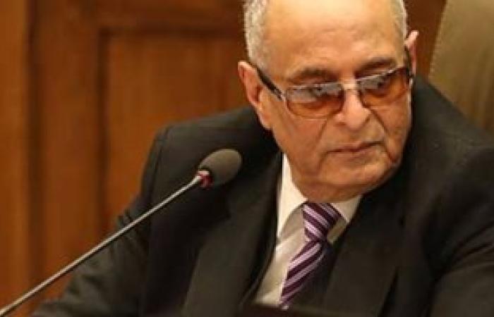 بهاء أبوشقة: الحكومة تعد مشروعا لتعديلات قانون الإجراءات الجنائية خلال شهرين