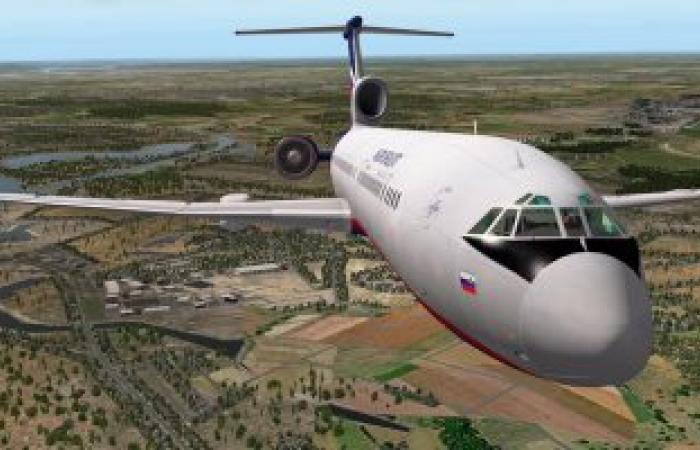 وكالة روسية: الطائرة الروسية المنكوبة لم ترسل نداء استغاثة