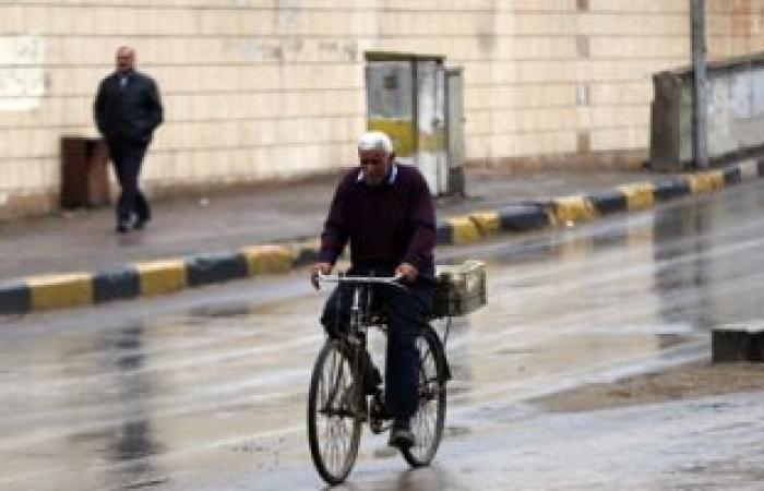 الأرصاد: طقس اليوم شتوى مائل للبرودة شمالا.. والصغرى بالقاهرة 10