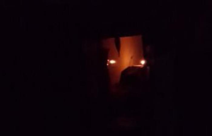 أهالى شمال سيناء يشتكون انقطاع الكهرباء للشهر الثانى على التوالى