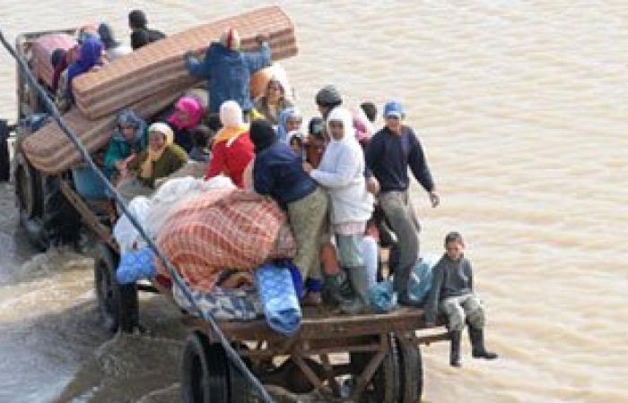 تقرير : المغرب من بين أكثر البلدان تعرضا لمخاطر الكوارث الطبيعية