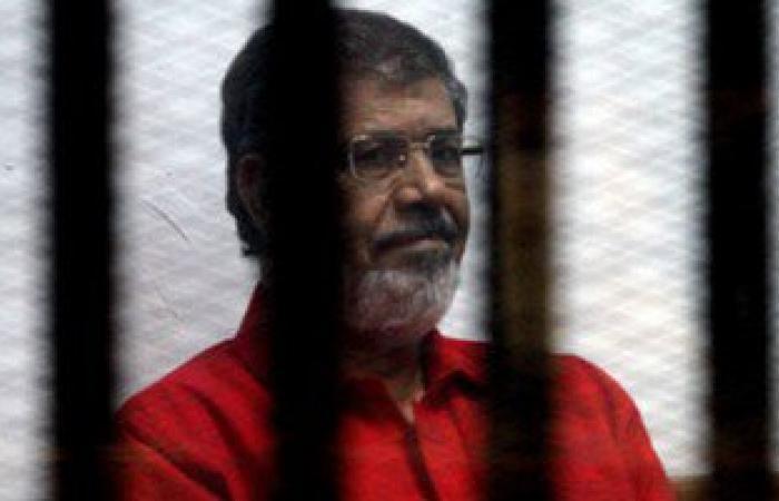تأجيل نظر دعوى تطالب بسحب الأوسمة والنياشين من المعزول مرسى لـ 16يناير
