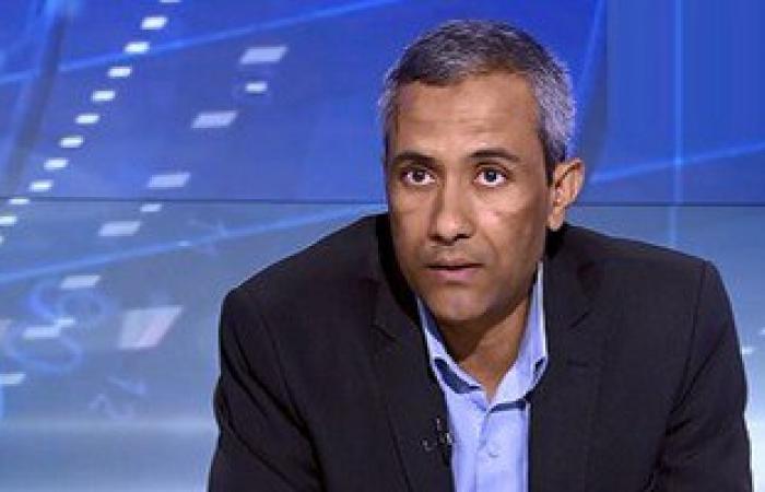 """أبو السعود محمد يعلن الاعتصام بـ""""المصرى اليوم"""" بسبب تعنت إدارة الجريدة"""