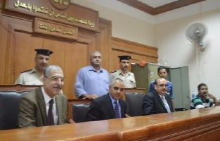 محامى نقابة الأطباء يطالب بتأييد حبس 9 أمناء شرطة تعتدوا على أطباء المطرية