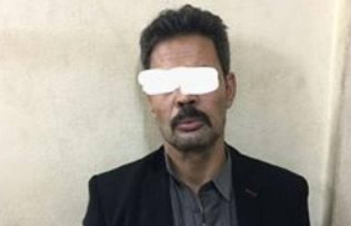 زوج يقتل زوجته بعد خيانتها له مع صديق نجله بالإسكندرية