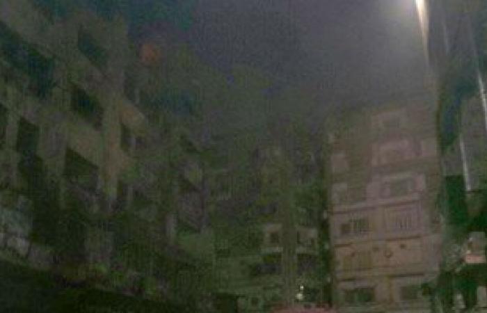 إحالة دعاوى المتضررين من حريق محلات العتبة للخبراء