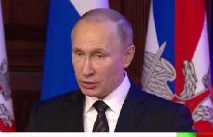 مصادر إعلامية روسية: بوتين يخوض انتخابات الرئاسة عام 2018