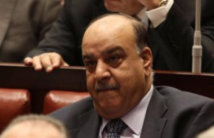 النائب الأول للبرلمان العربى: القيادة الحكيمة للسيسى وراء تنمية مطروح