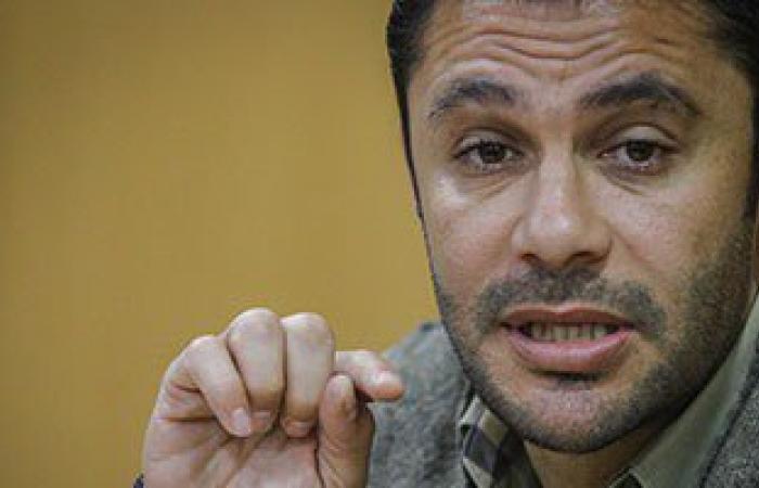 الصقر: لن انزلق للرد على اتهامات مرتضى منصور
