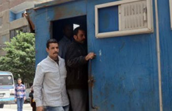 حبس سائق متهم بسرقة مقطورة محملة بالذرة من أمام ميناء دمياط