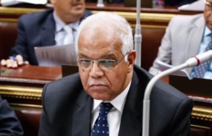 """غدا.. البرلمان يواجه وزير النقل بخسائر """"السكة الحديد"""""""