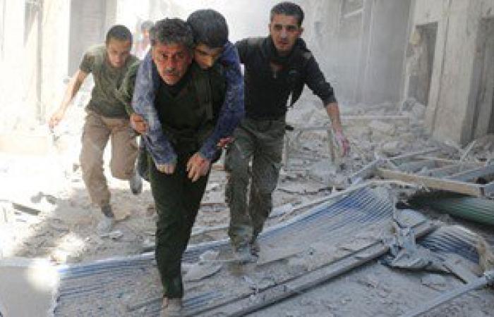 """رواد """"تويتر"""" عن تبرع السعودية بـ138 مليون ريال لسوريا: ستذهب للإرهابيين"""