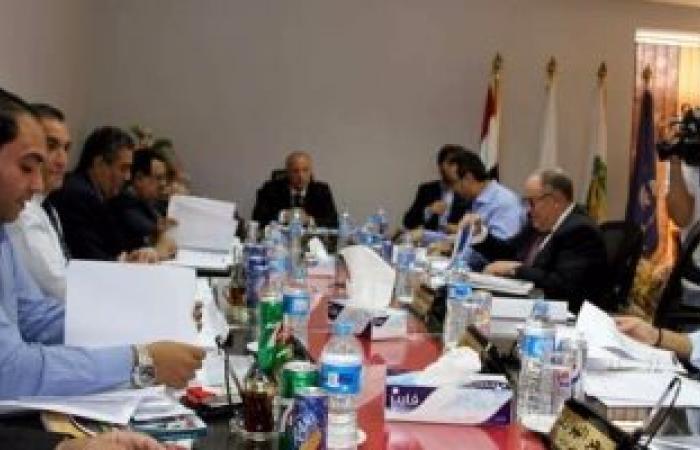 مجلس اتحاد الكرة يغيب عن قمة الزمالك والأهلي
