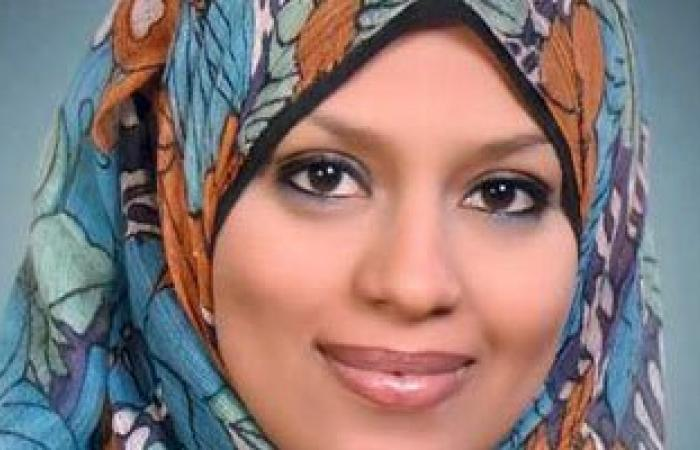 """الزميلة هدى زكريا ضمن قائمة 50 إمرأة مصرية """"الأكثر إلهامًا"""""""