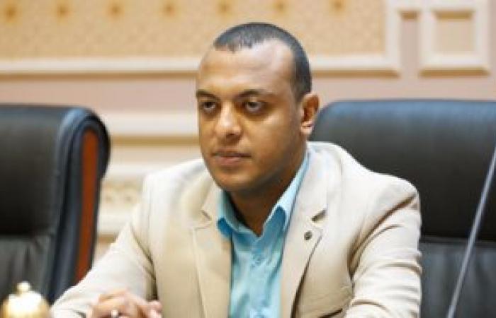 النائب عمر أبواليزيد يطالب بسحب أراضى مصر - إسكندرية الصحراوى من أصحابها
