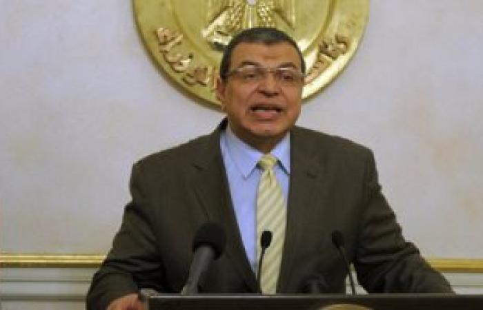 وزير القوى العاملة يوجة بمتابعة واقعة اعتداء 5 كويتين علي مصرى بالكويت