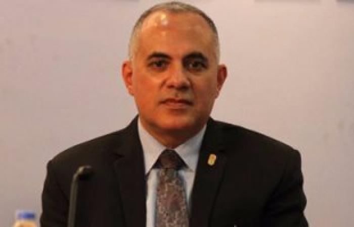 وزير الرى: مصر تبدأ أول تطبيق تجريبى لزراعة القمح مرتين سنويا