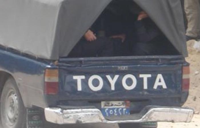 الداخلية تعلن احتراق سيارة قول أمنى بالتجمع الخامس بسبب ماس كهربائى