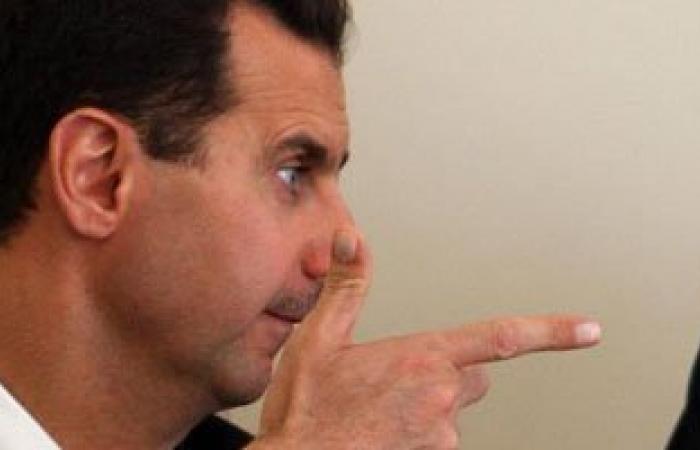 الخارجية الروسية: الحيدث عن رحيل بشار الأسد أصبح من الماضى