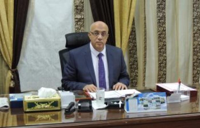 شرطة محور قناة السويس تضبط 80 جوال دقيق مدعم على معدية سرابيوم