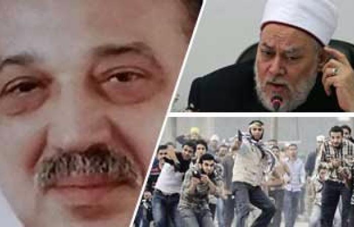 تجديد حبس 14 متهما من أعضاء تنظيم حسم الإرهابى 15 يوما