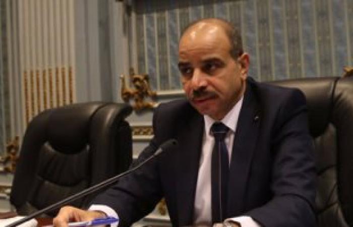 رئيس لجنة الزراعة بالبرلمان: بشرة خير للمزارعين خلال يومين