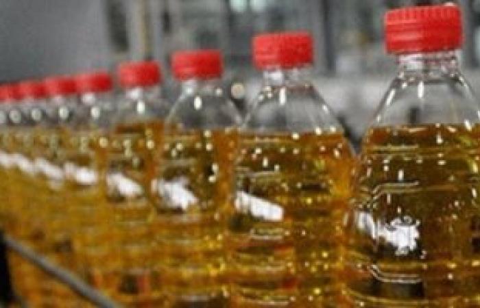 ضبط تاجر تموينى لاستيلائه على 3180 زجاجة زيت تموينى مدعم بالبحيرة