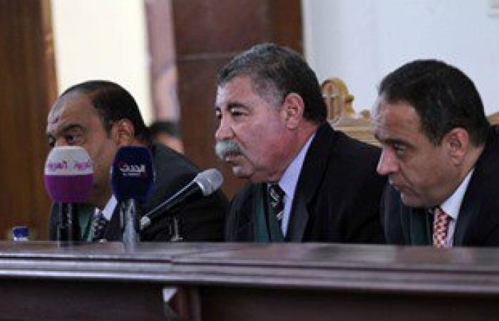 """اليوم.. الحكم على متهمين اثنين بـ""""أحداث ماسبيرو الثانية"""""""