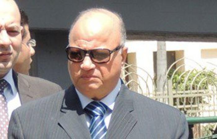 مباحث مرور القاهرة تضبط 65 سيارة شركة مواد غذائية مرخصة بأوراق مزورة