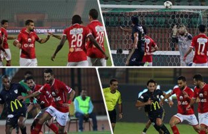 حسام البدرى يطلب تقريرا طبيا شاملا عن لاعبى الأهلي