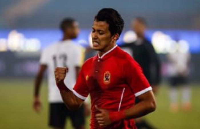 عمرو جمال ينضم للمنتخب العسكري 3 يناير استعدادًا لبطولة العالم