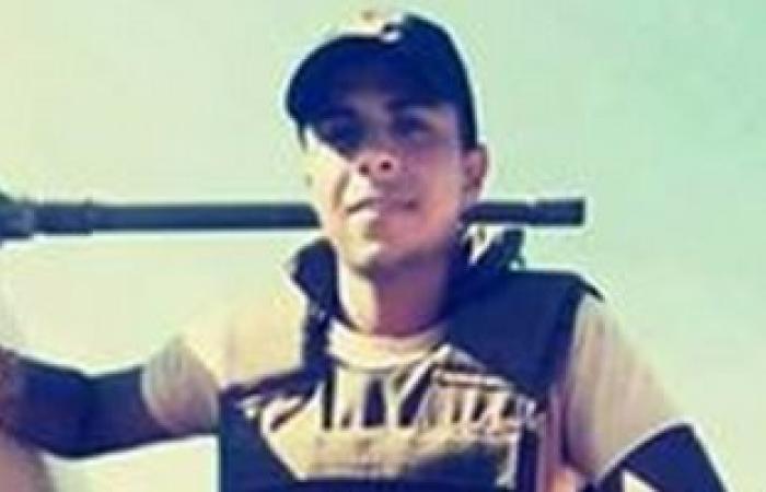 أسرة شهيد سيناء بالإسماعيلية: طلب منا الدعاء قبل استشهاده بأيام