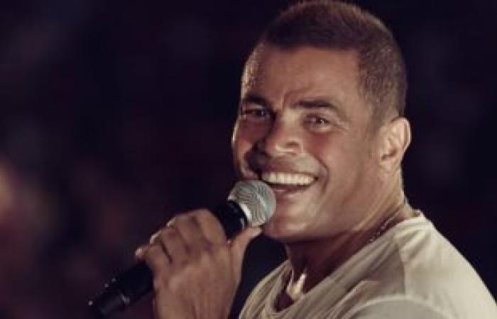 نظر دعوى عمرو دياب ضد موقع إسرئيلى بتهمة سرقة ألبوماته