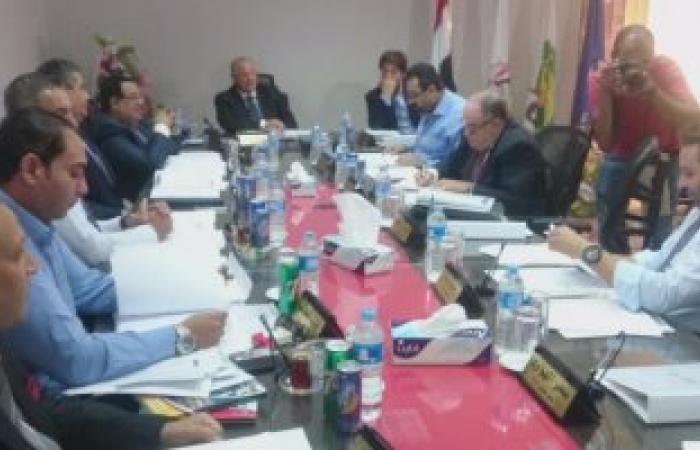 مجلس الجبلاية يجتمع الأربعاء لتشكيل منتخبات الناشئين