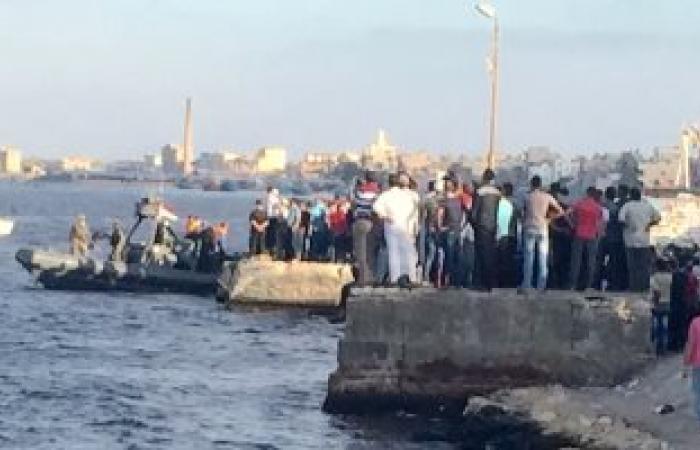 تأجيل محاكمة المتهمين بمركب الموت الغارق على سواحل رشيد إلى 9 يناير
