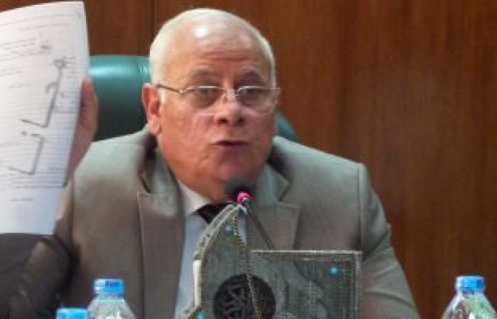 إحالة المسؤولين عن تسريب امتحان الدراسات الاجتماعية ببورسعيد للتحقيق