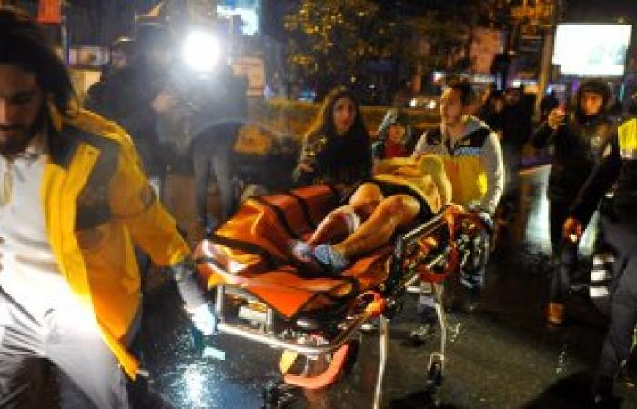 التعاون الإسلامى تدين هجوم اسطنبول الإرهابى.. وتؤكد تضامنها مع تركيا