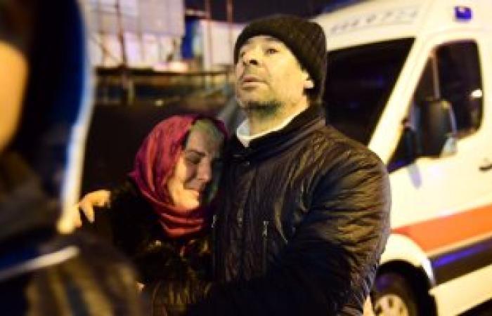 إدانات عربية للهجوم الإرهابى على ملهى ليلى باسطنبول