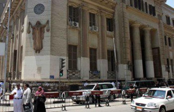 تأجيل محاكمة عبير الشرقاوى بتهمة تقديم بلاغ كاذب ضد محاميها لجلسة 11يناير
